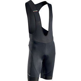 Northwave Active Bib Shorts Herr Elite Gel svart